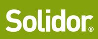 Solidor supplier logo - Apollo Windows