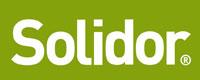 Solidor supplier logo - Apollo Windows