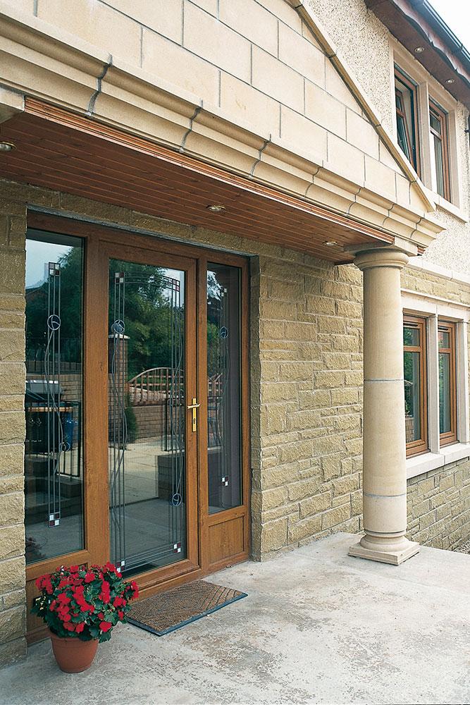 Veka Doors - Residential Doors 2