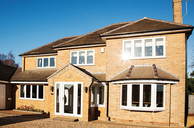 Veka Windows and Doors