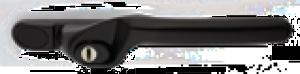 Jet Black - Popular colour range - Origin Windows