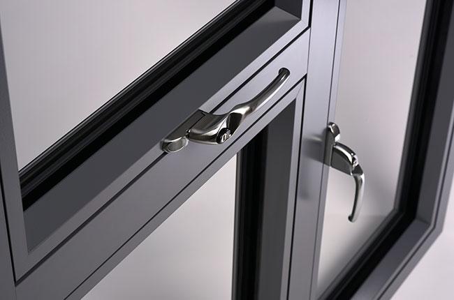 Origin Doors - Discover
