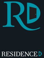 Residence Doors logo - RD windows & doors