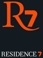 Residence7 logo - R7 windows & doors