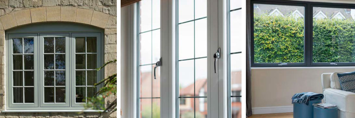 Residence7 - R7 windows & doors - Residence Collection